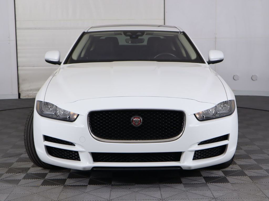 2019 Jaguar XE COURTESY VEHICLE - 18795163 - 1