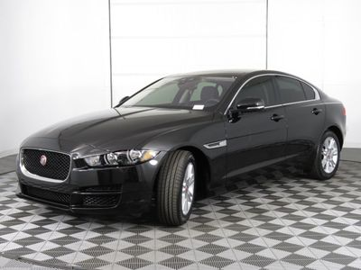2019 Jaguar XE COURTESY VEHICLE  - Click to see full-size photo viewer