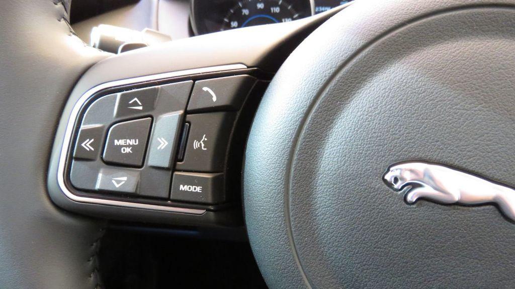 2019 Jaguar XE COURTESY VEHICLE  - 18893539 - 12