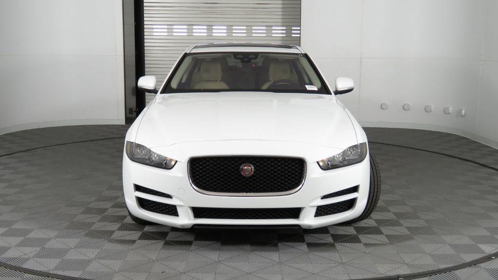 2019 Jaguar XE COURTESY VEHICLE  - 18893539 - 2