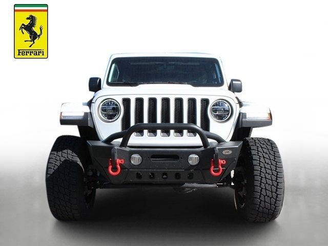 2019 Jeep Wrangler Unlimited Rubicon - 19404089 - 9
