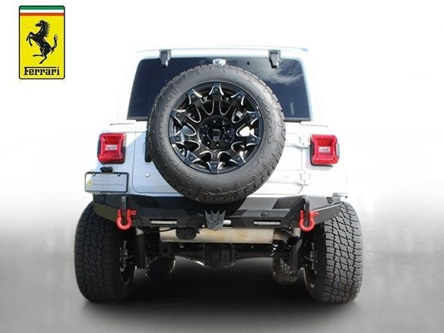 2019 Jeep Wrangler Unlimited Rubicon - 19404089 - 12