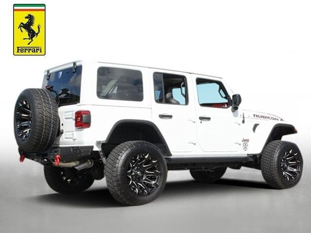 2019 Jeep Wrangler Unlimited Rubicon - 19404089 - 6