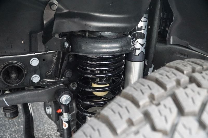 2019 Jeep Wrangler Unlimited Sport 4x4 - Click to see full-size photo viewer