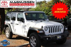 2019 Jeep Wrangler Unlimited - 1C4HJXDN3KW635115