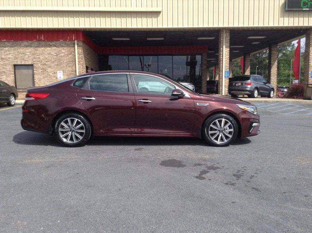 City Auto Sales Hueytown >> 2019 Used Kia Optima LX Automatic at City Auto Sales of ...