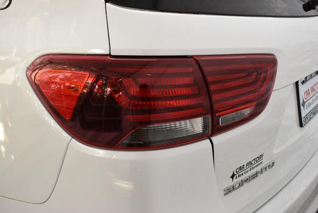 2019 Kia Sorento LX V6 FWD - 18716097 - 20