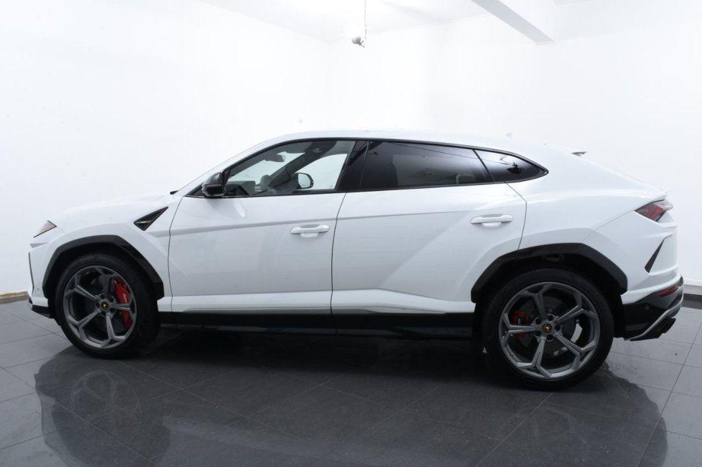 2019 Lamborghini Urus AWD - 18391460 - 10