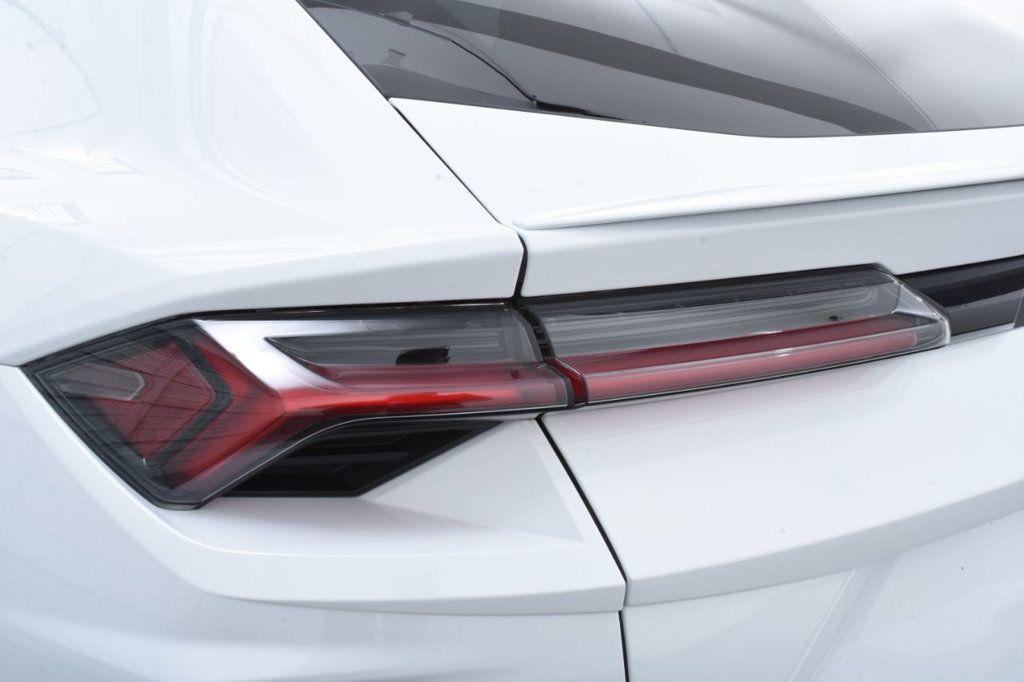 2019 Lamborghini Urus AWD - 18391460 - 16