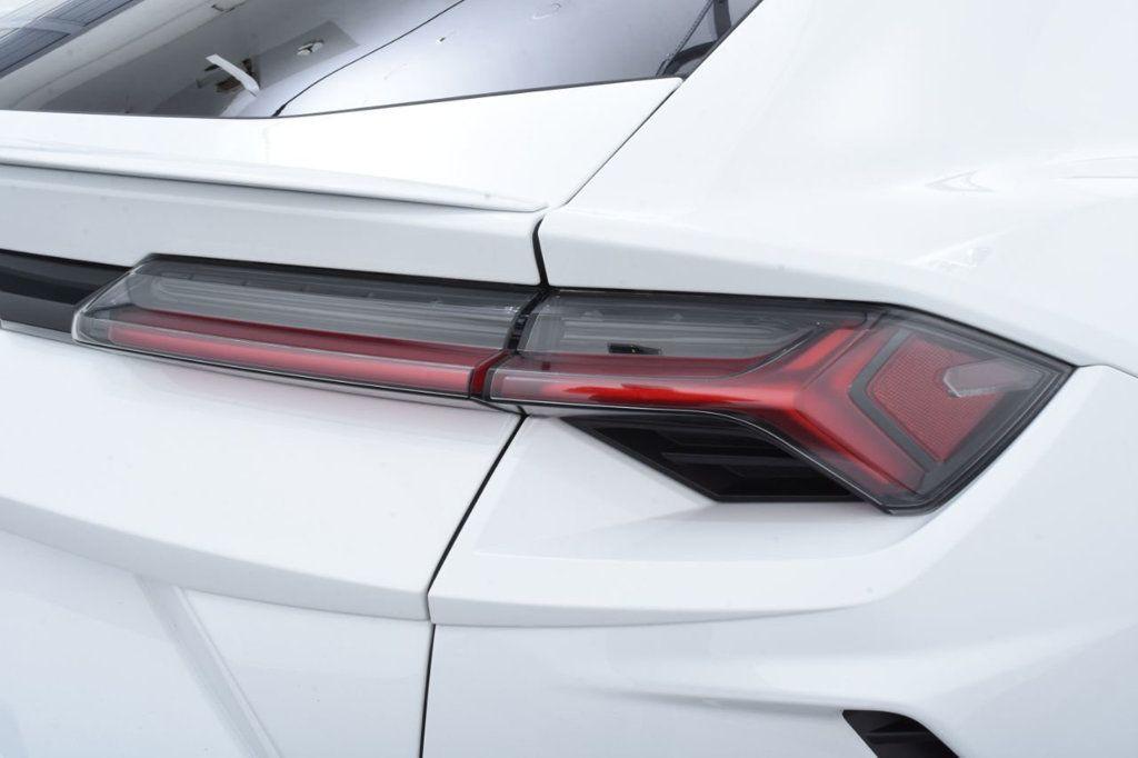 2019 Lamborghini Urus AWD - 18391460 - 17