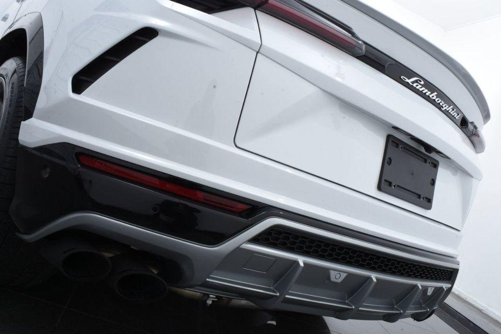 2019 Lamborghini Urus AWD - 18391460 - 20