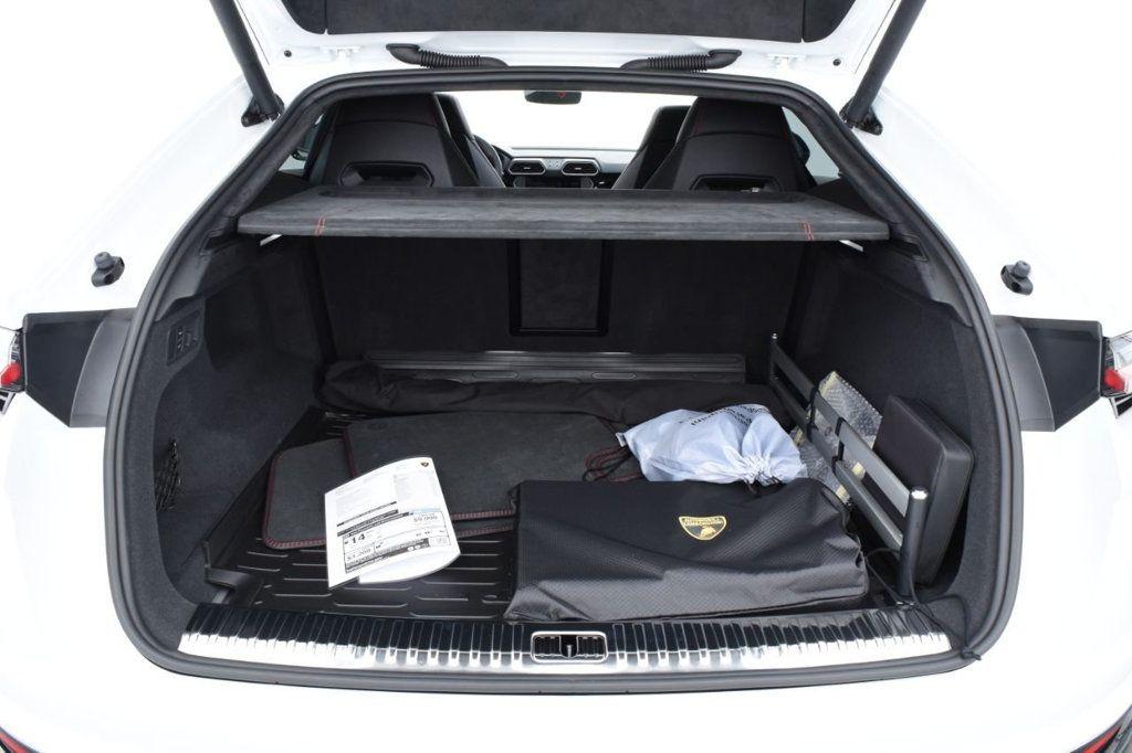 2019 Lamborghini Urus AWD - 18391460 - 21