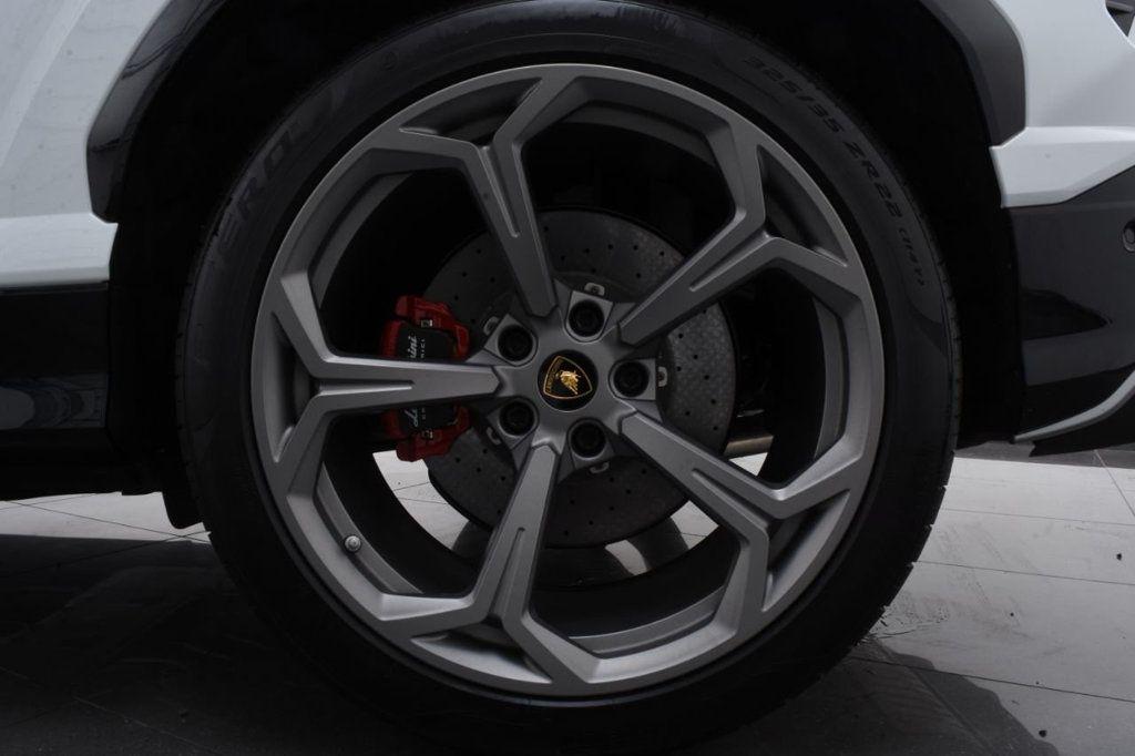 2019 Lamborghini Urus AWD - 18391460 - 23