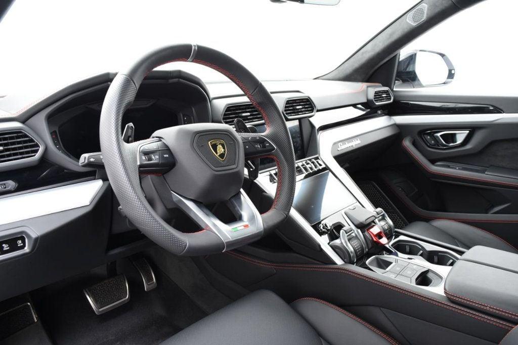 2019 Lamborghini Urus AWD - 18391460 - 26