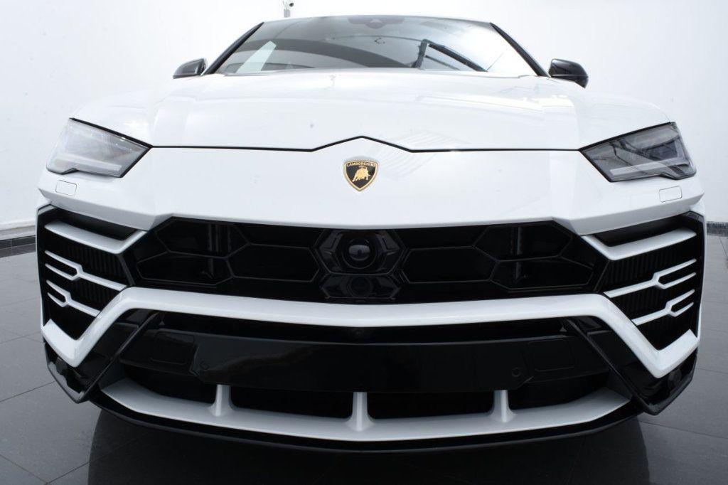 2019 Lamborghini Urus AWD - 18391460 - 2