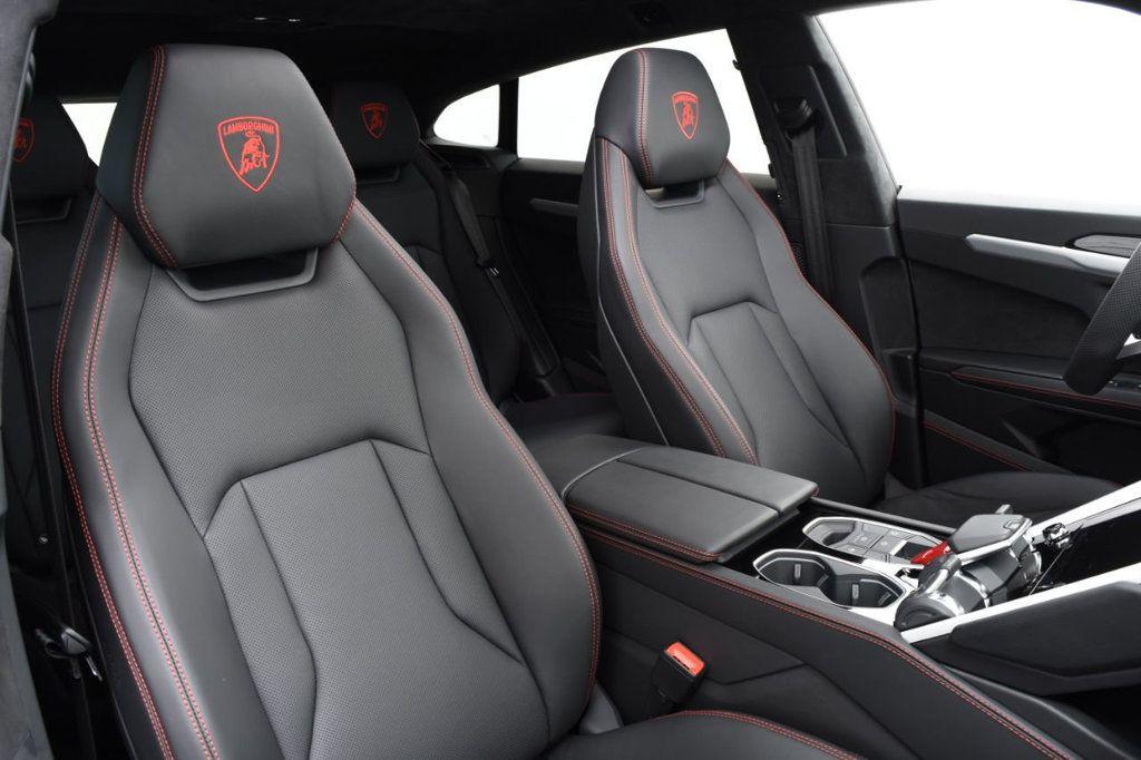 2019 Lamborghini Urus AWD - 18391460 - 31
