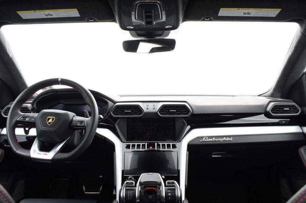 2019 Lamborghini Urus AWD - 18391460 - 32