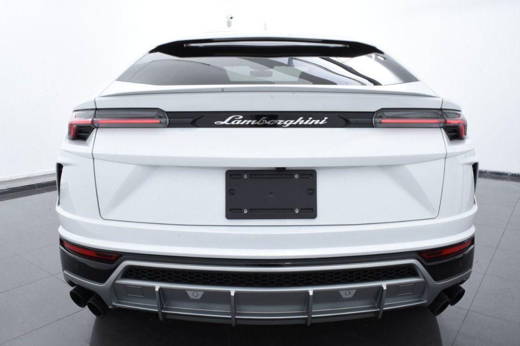 2019 Lamborghini Urus AWD - 18391460 - 3