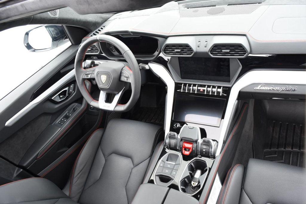 2019 Lamborghini Urus AWD - 18391460 - 47