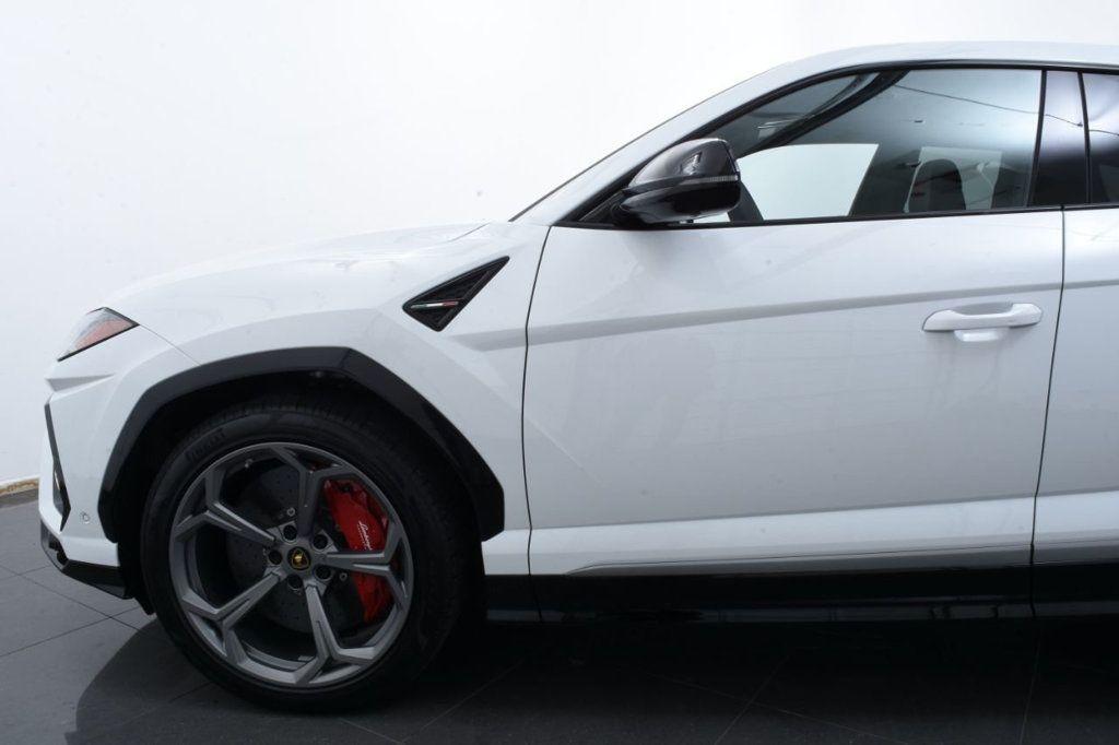 2019 Lamborghini Urus AWD - 18391460 - 4