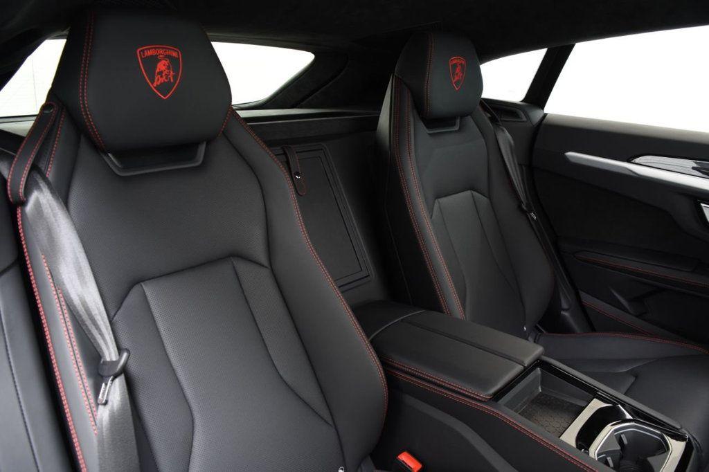 2019 Used Lamborghini Urus Awd At Where Luxury Meets Serving