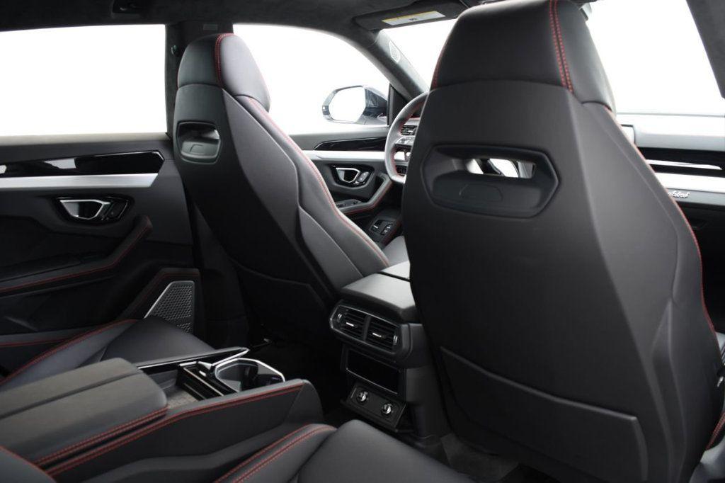 2019 Lamborghini Urus AWD - 18391460 - 55