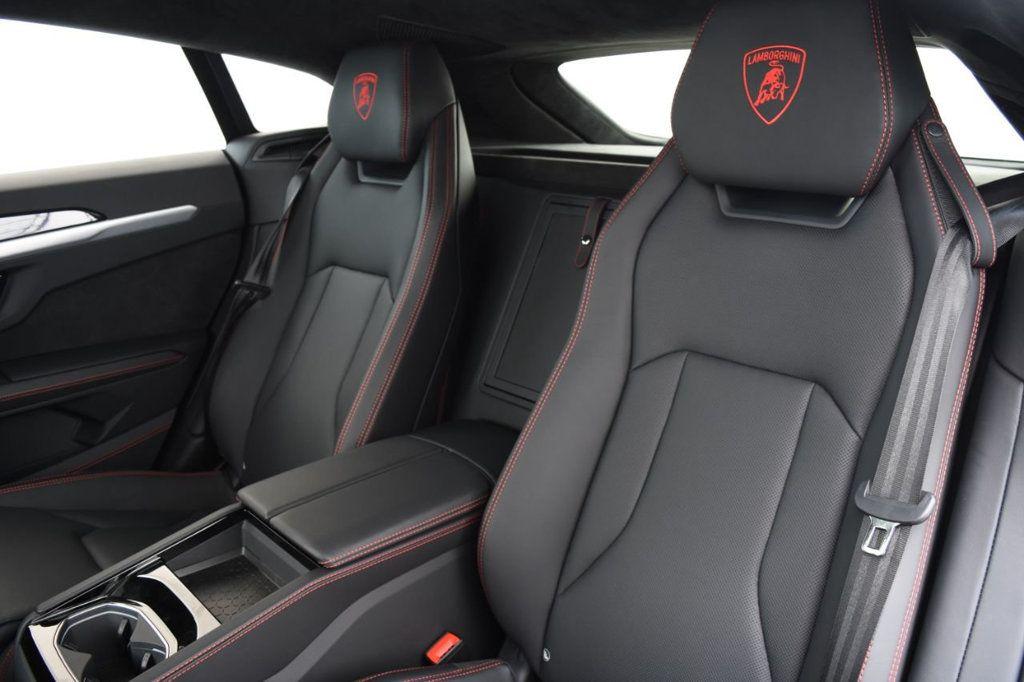 2019 Lamborghini Urus AWD - 18391460 - 56