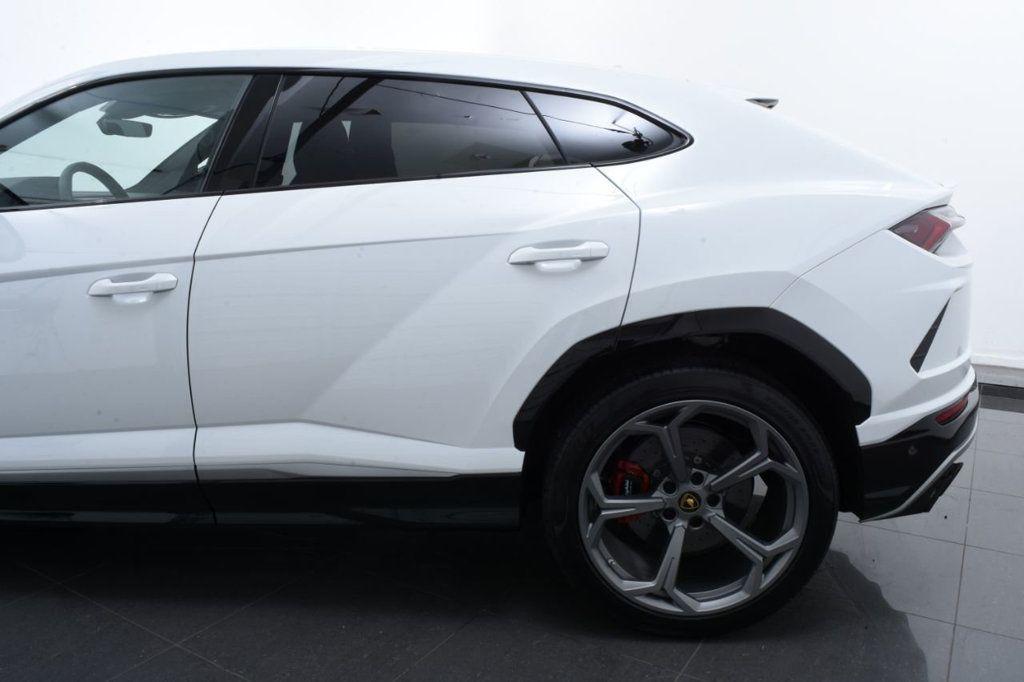 2019 Lamborghini Urus AWD - 18391460 - 6