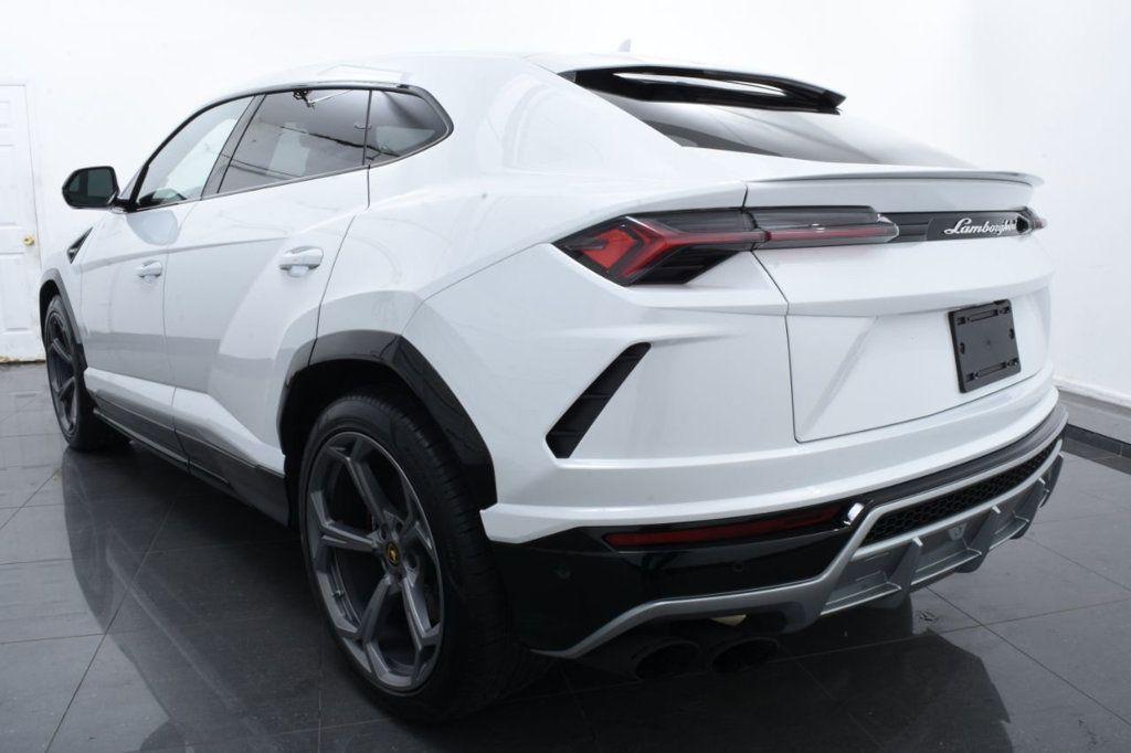 2019 Lamborghini Urus AWD - 18391460 - 8