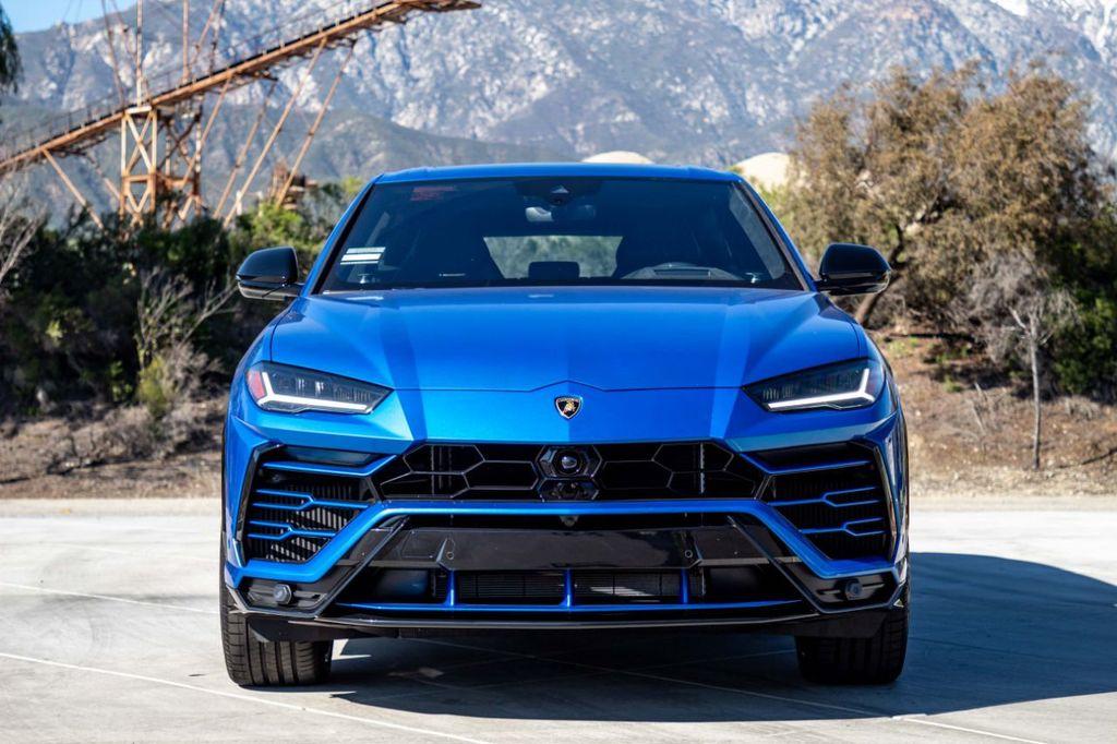2019 Lamborghini Urus AWD - 18713105 - 12