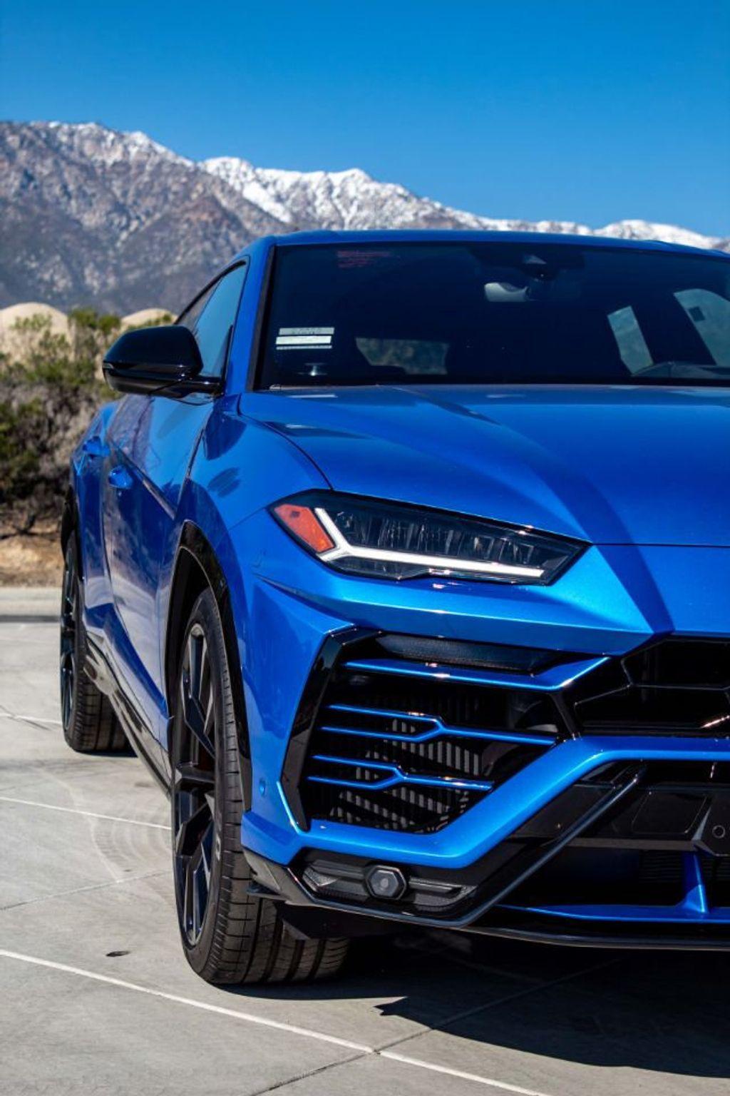 2019 Lamborghini Urus AWD - 18713105 - 18