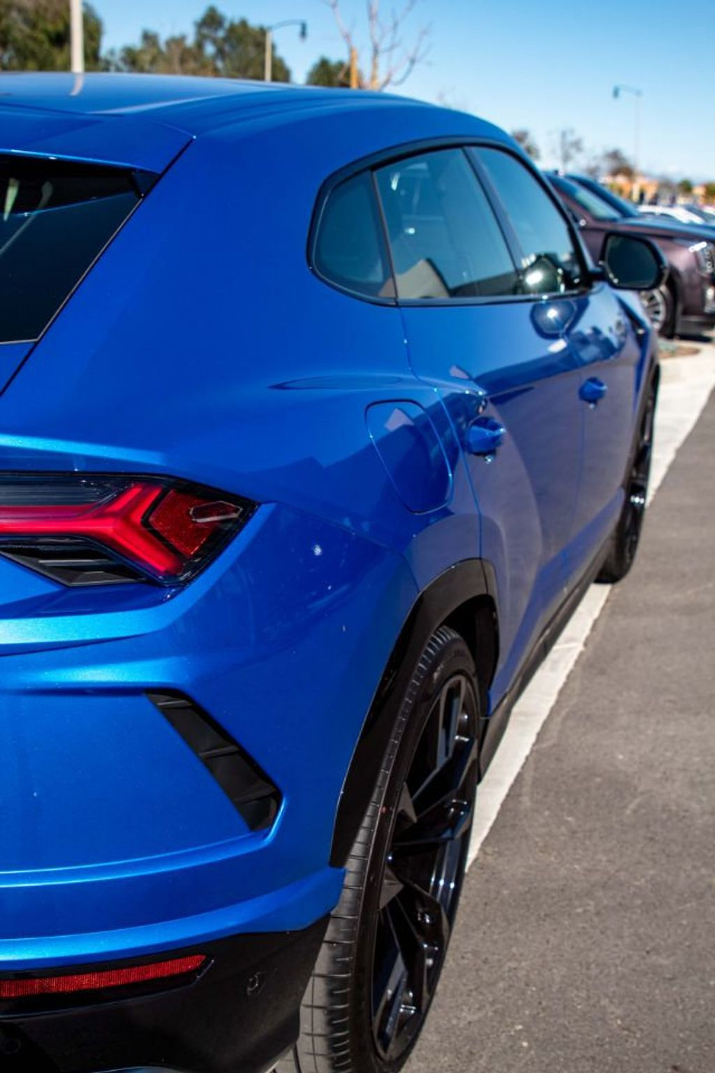 2019 Lamborghini Urus AWD - 18713105 - 29