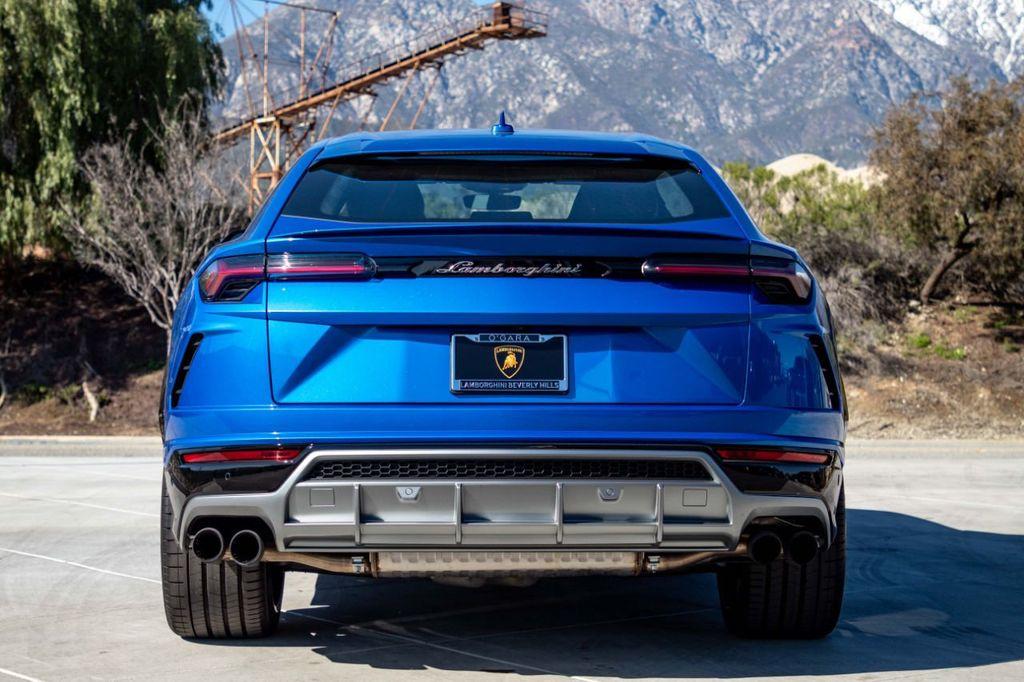 2019 Lamborghini Urus AWD - 18713105 - 30