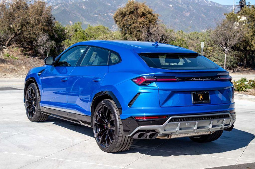 2019 Lamborghini Urus AWD - 18713105 - 3