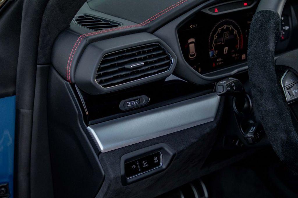 2019 Lamborghini Urus AWD - 18713105 - 39