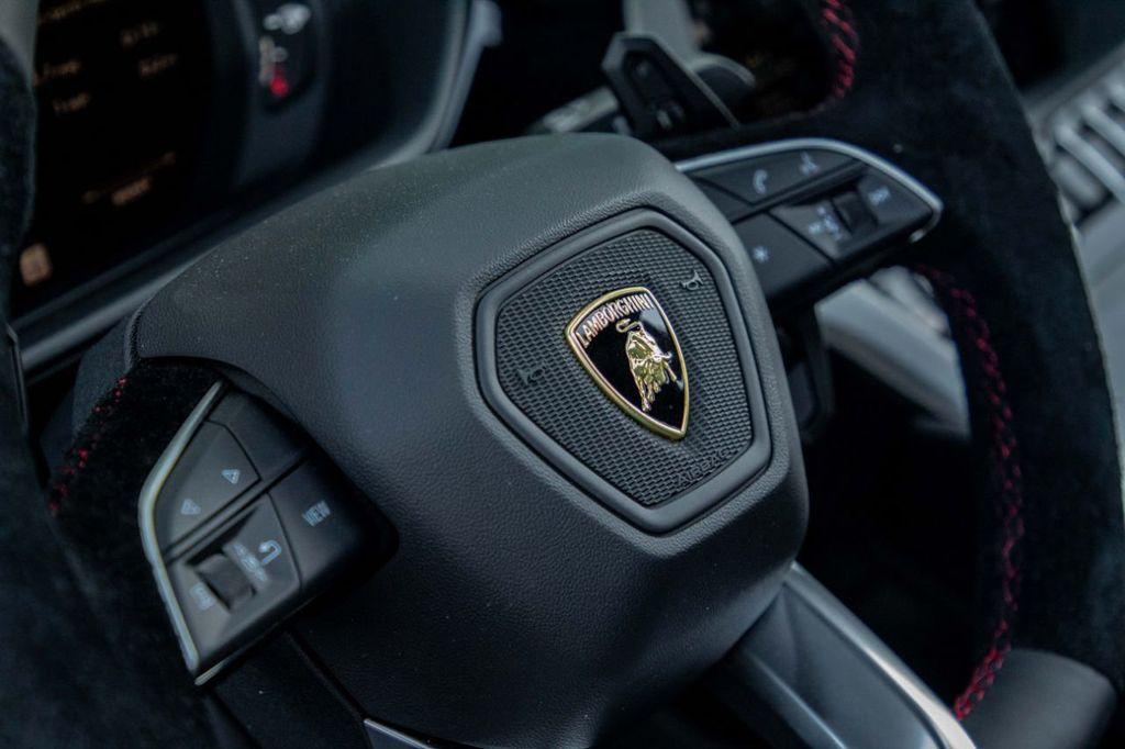 2019 Lamborghini Urus AWD - 18713105 - 41