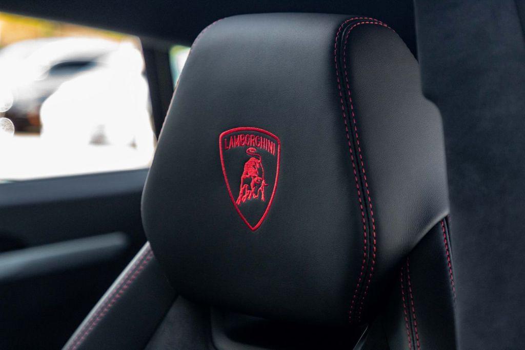 2019 Lamborghini Urus AWD - 18713105 - 45