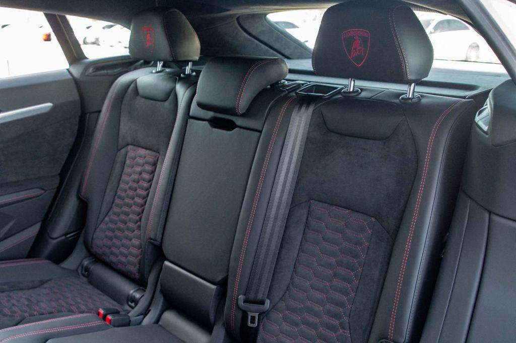 2019 Lamborghini Urus AWD - 18713105 - 46