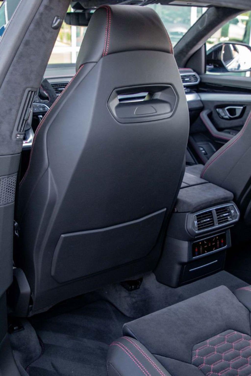 2019 Lamborghini Urus AWD - 18713105 - 48