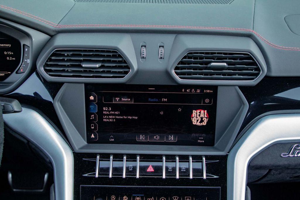 2019 Lamborghini Urus AWD - 18713105 - 50