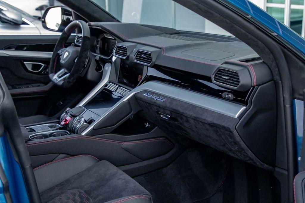 2019 Lamborghini Urus AWD - 18713105 - 55