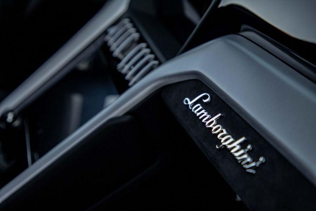 2019 Lamborghini Urus AWD - 18713105 - 59