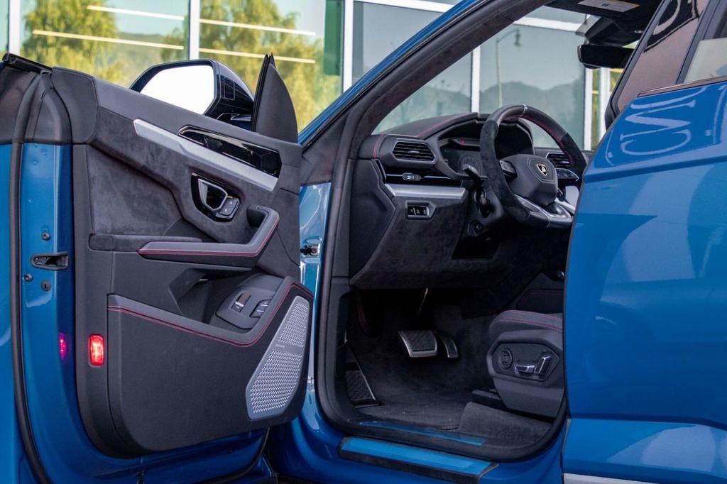 2019 Lamborghini Urus AWD - 18713105 - 6