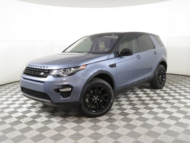 2019 Land Rover Discovery Sport COURTESY VEHICLE  - 18675875 - 0