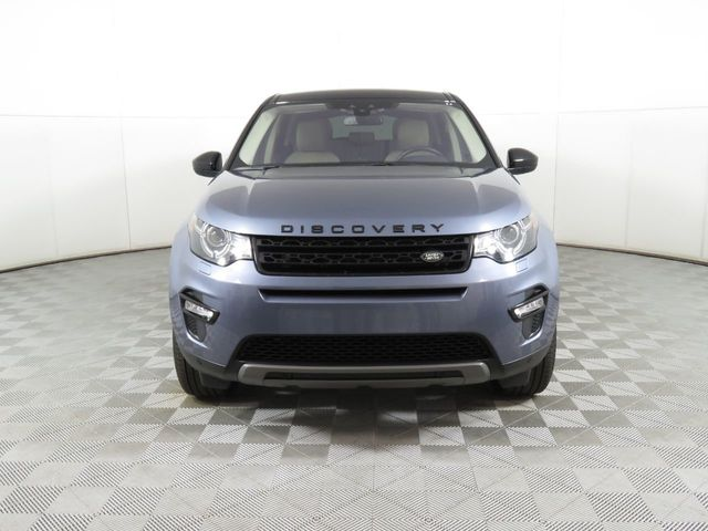 2019 Land Rover Discovery Sport COURTESY VEHICLE  - 18675875 - 1