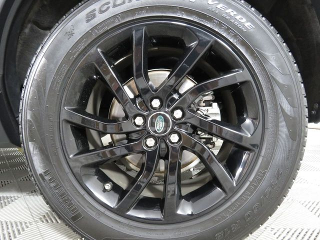 2019 Land Rover Discovery Sport COURTESY VEHICLE  - 18675875 - 32