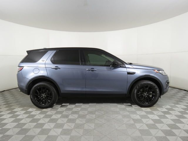 2019 Land Rover Discovery Sport COURTESY VEHICLE  - 18675875 - 3