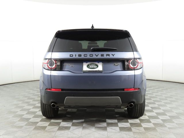 2019 Land Rover Discovery Sport COURTESY VEHICLE  - 18675875 - 5