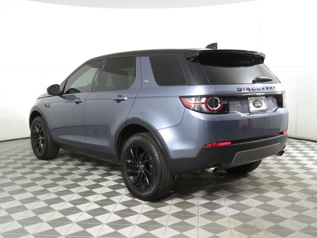 2019 Land Rover Discovery Sport COURTESY VEHICLE  - 18675875 - 6
