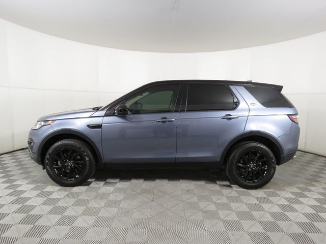 2019 Land Rover Discovery Sport COURTESY VEHICLE  - 18675875 - 7